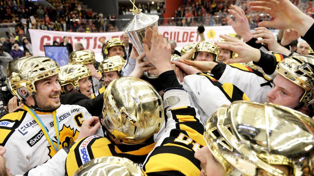 10-talet var ett framgångsrikt decennium för Skellefteå AIK.