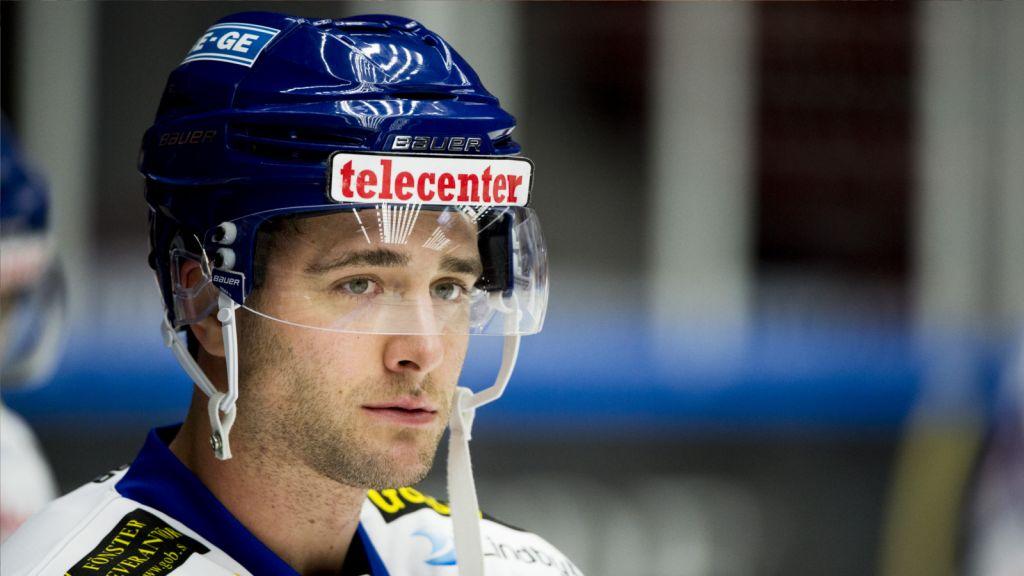 Tidigare hockeyallsvenske poängkungen lägger av – 33 år gammal