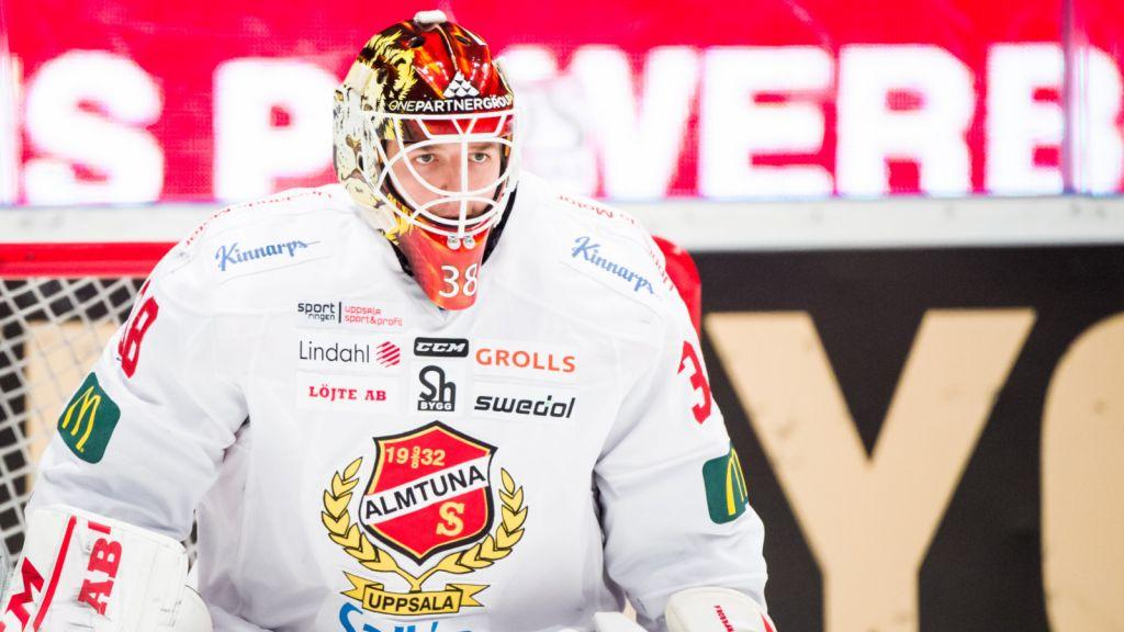Målvakten dumpades av HA-klubben – klar för spel i norska ligan