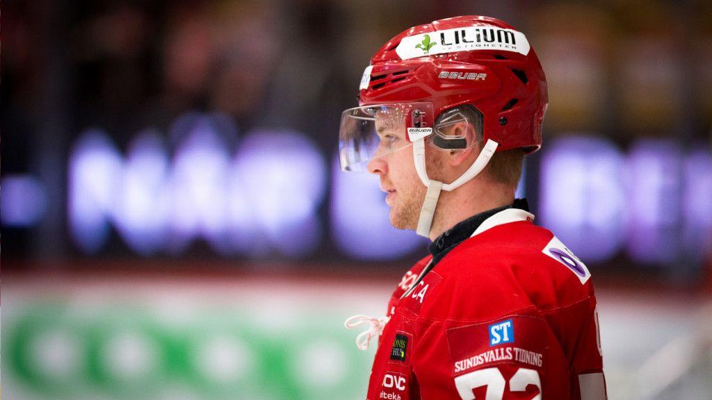 Fjolårssäsongen blev tung för Sebastian Ohlsson.