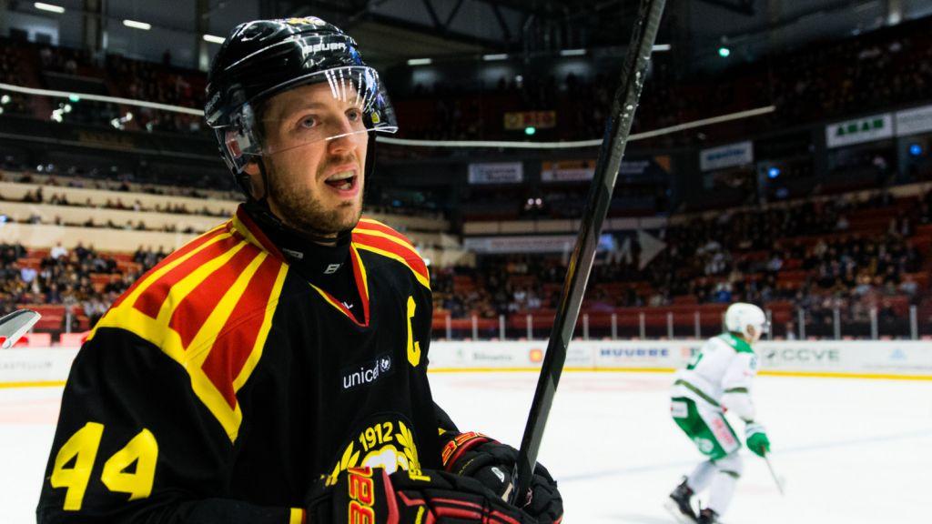 Brynäs tog tredje raka försäsongssegern