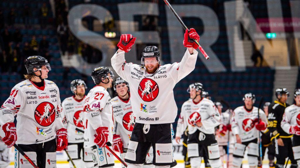 Vita Hästen straffade AIK – igen