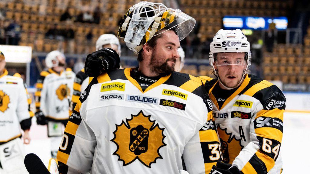 Gustaf Lindvall är redo för comeback.