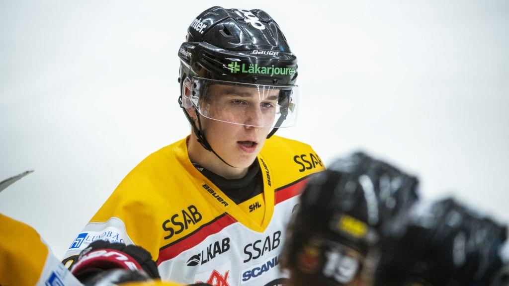 Nils Lundkvist.