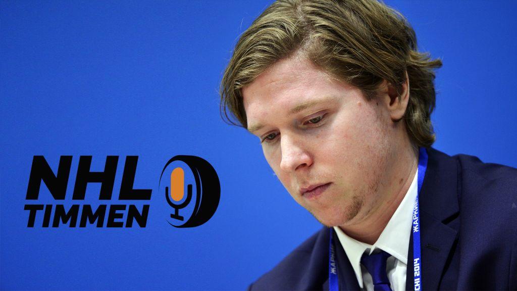 NHL-TIMMEN: Decenniets största svenska NHL-bomber