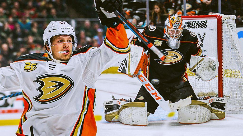 Anaheim Ducks: Omstart med näbbar och klor