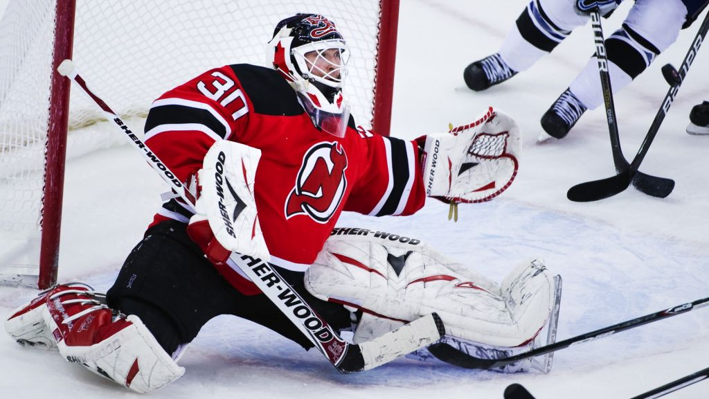 Unibet i samarbete med New Jersey Devils