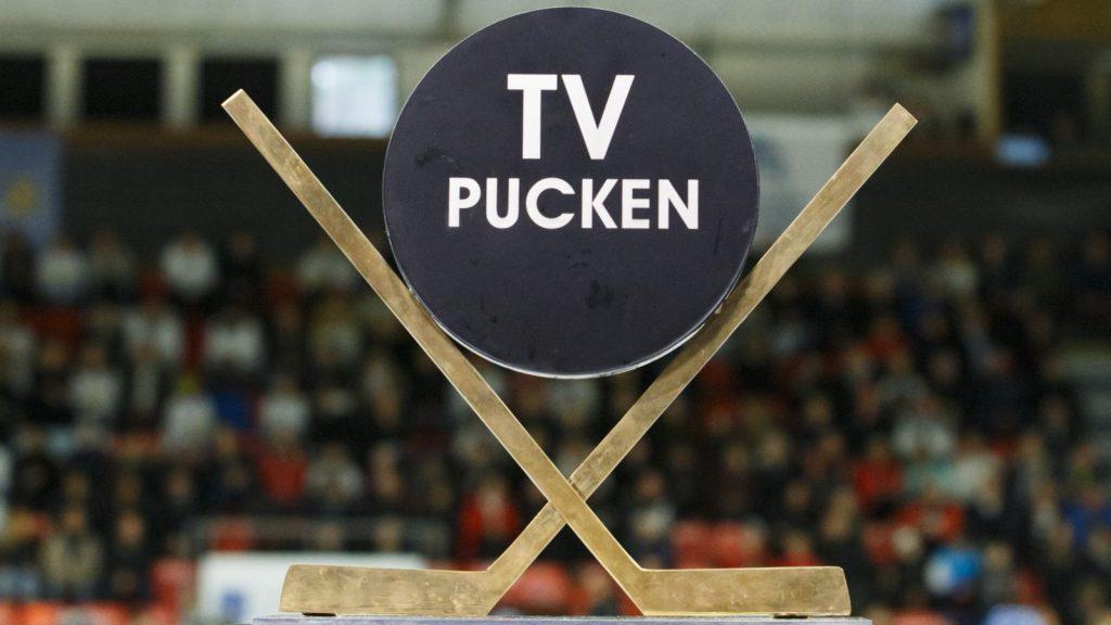 De gör upp om historiska TV-puckstiteln