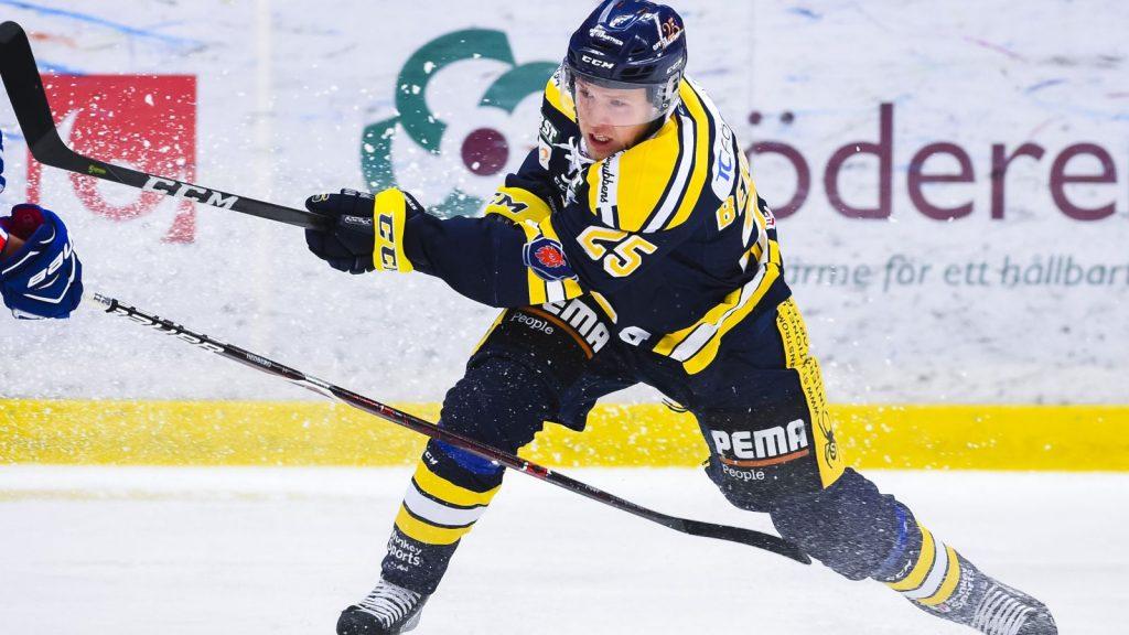 Christopher Bengtsson.