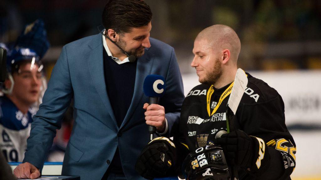 Blev inte kvar i AIK - får kontrakt hos konkurrent