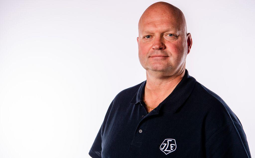 Ulf Hedberg.