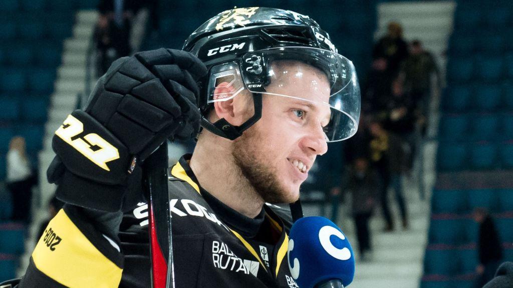 Efter starka säsongen - allsvenska veteranen utan kontrakt