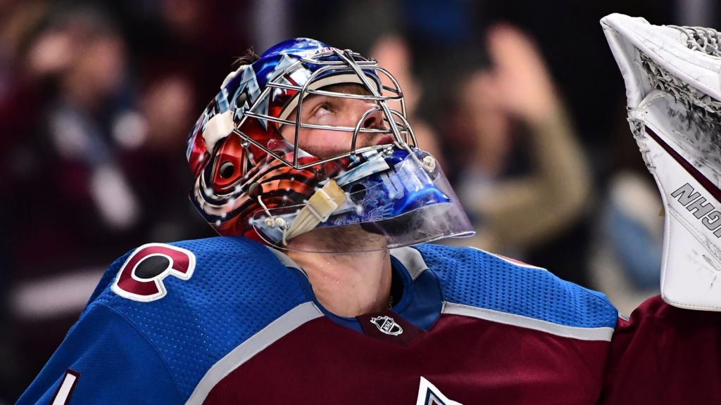 New York Islanders: En målvaktslösning som förbryllar