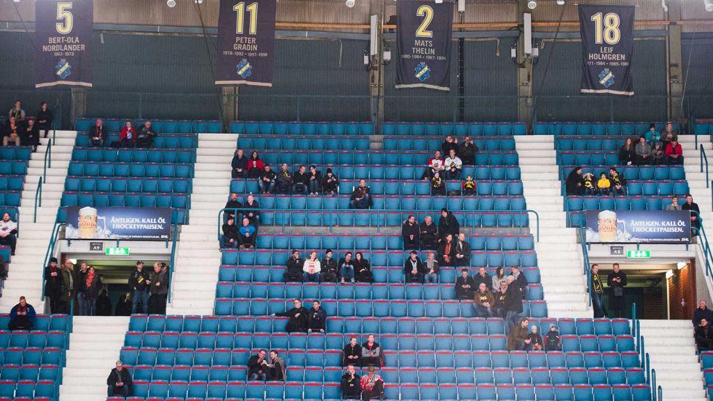 AIK testar nytt grepp i publikkrisen