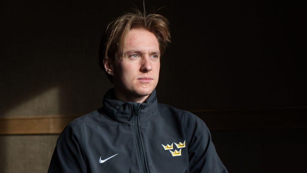 Svenske succéjunioren skickas ner till AHL