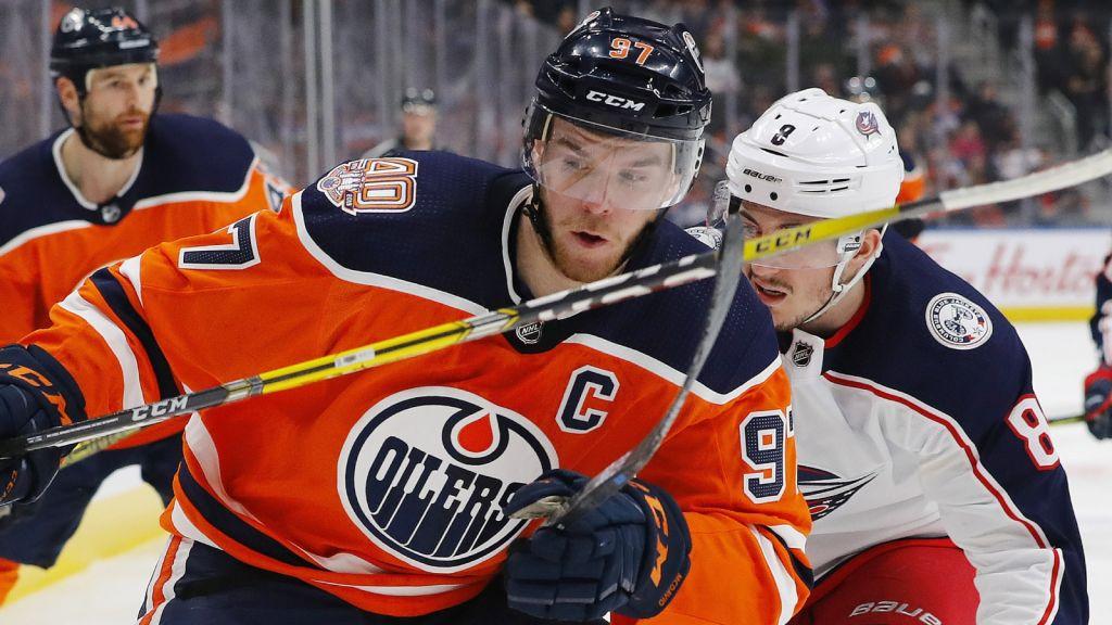 Edmonton Oilers: Superstjärnor utan understöd