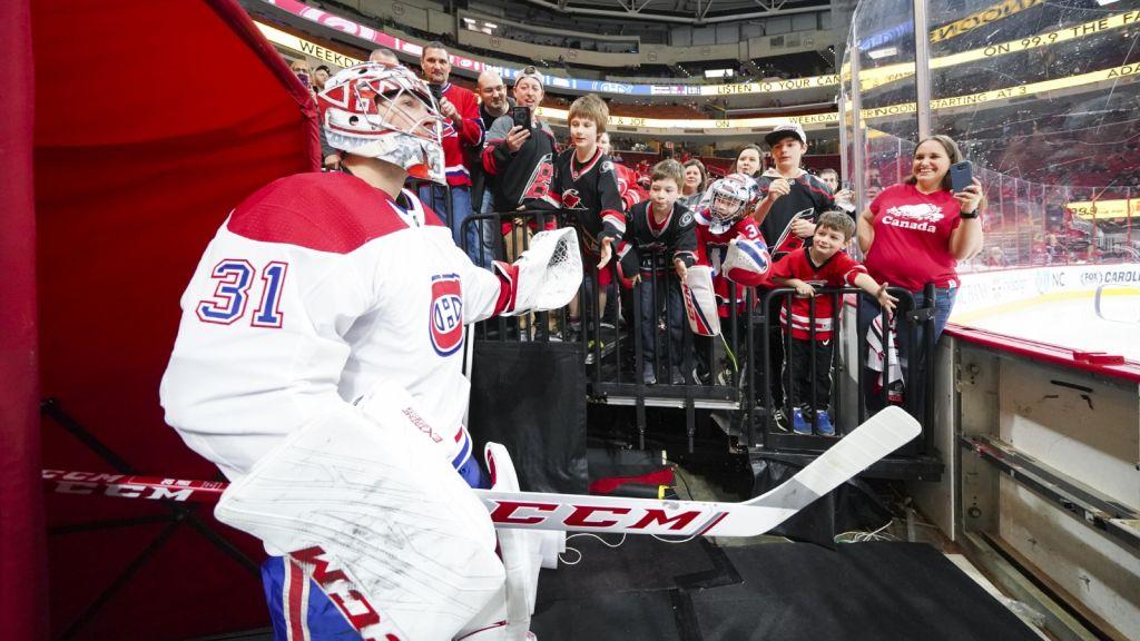 Montréal Canadiens: En pånyttfödd stjärna ger slutspelshopp