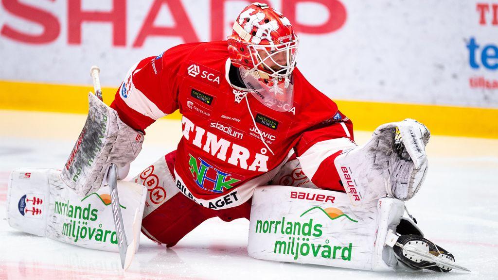 Victor Brattström.