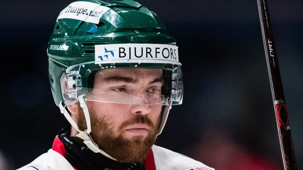 Ponthus Westerholm producerar gott om poäng i Finland.