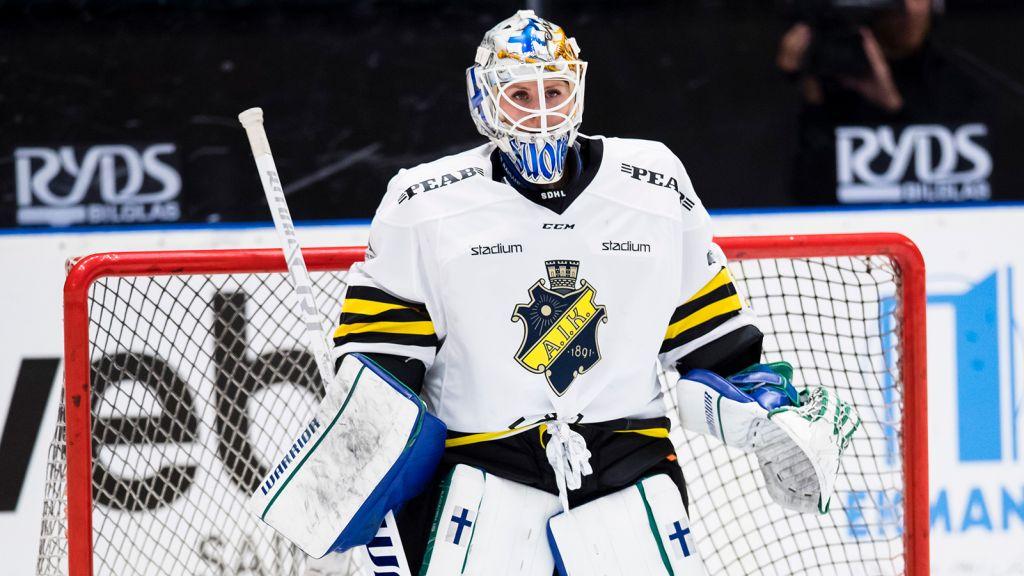 Meeri Räisänen har varit en succévärvning för AIK.