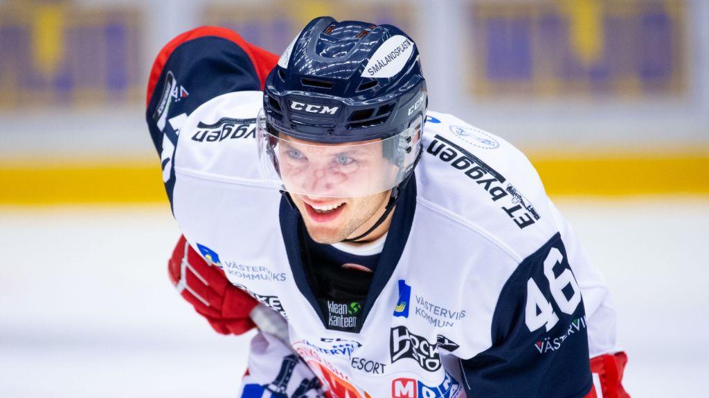 Erik Nyström.