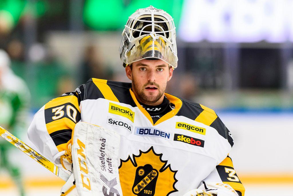 SAIK får verkligen hoppas att Lindvalls skada inte är allvarlig.