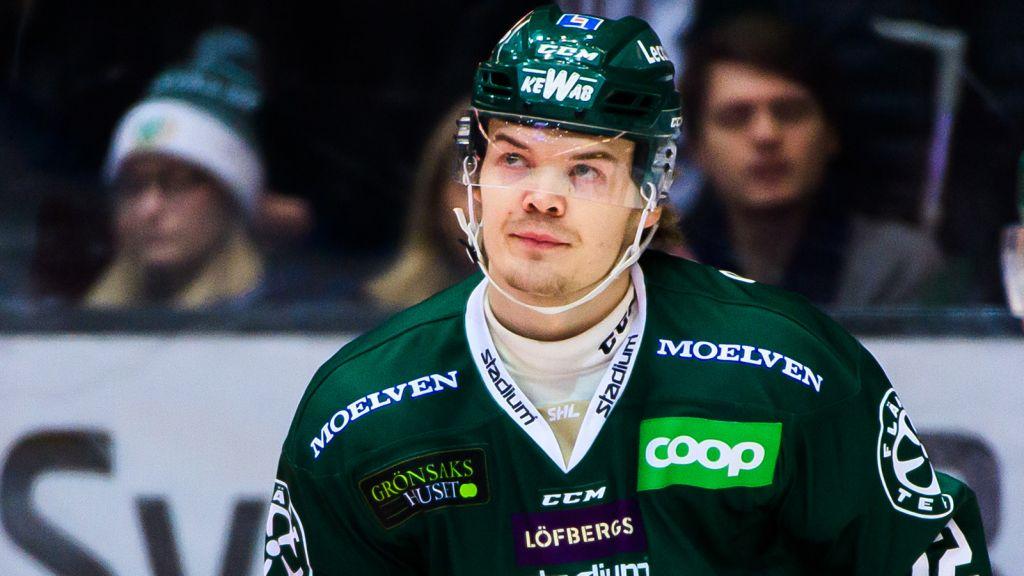 Ville Leskinen.