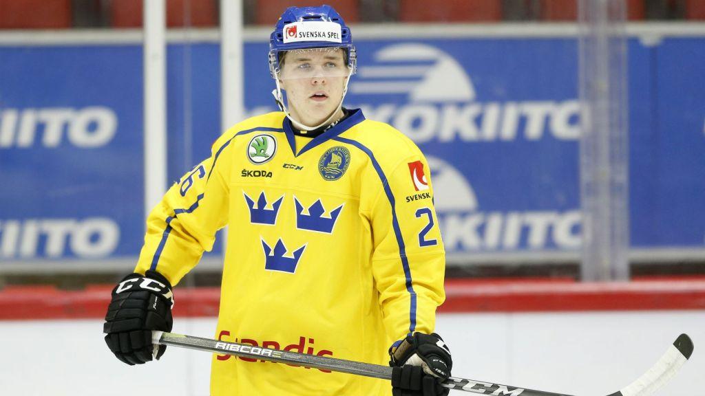 Jonatan Berggren kan bli en nyckelspelare.