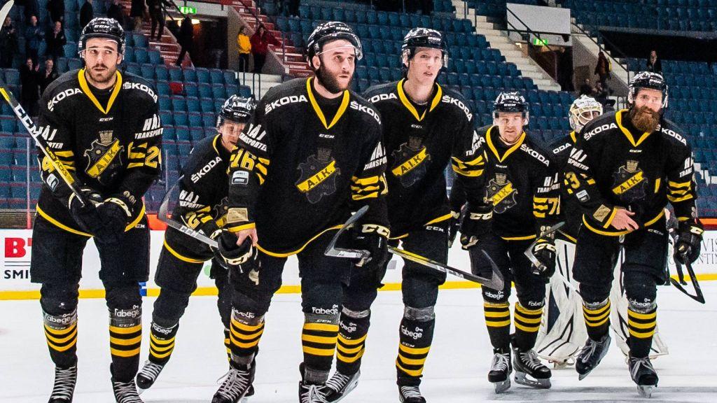 AIK vann viktiga ångestmötet