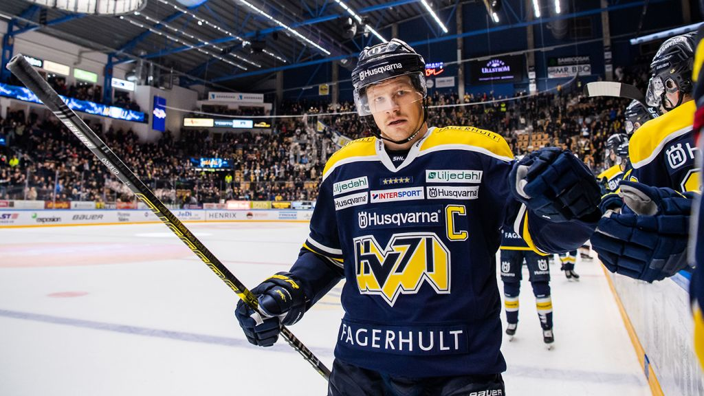 Simon Önerud har visat storform på senaste tiden.
