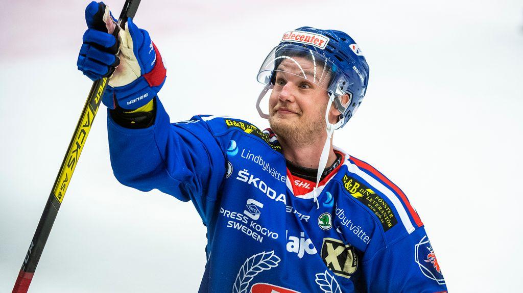 Jonas Engström.