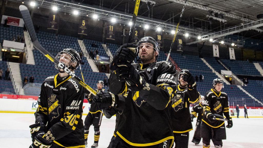 Speltips och odds till AIK-Vita Hästen i Hockeyallsvenskan