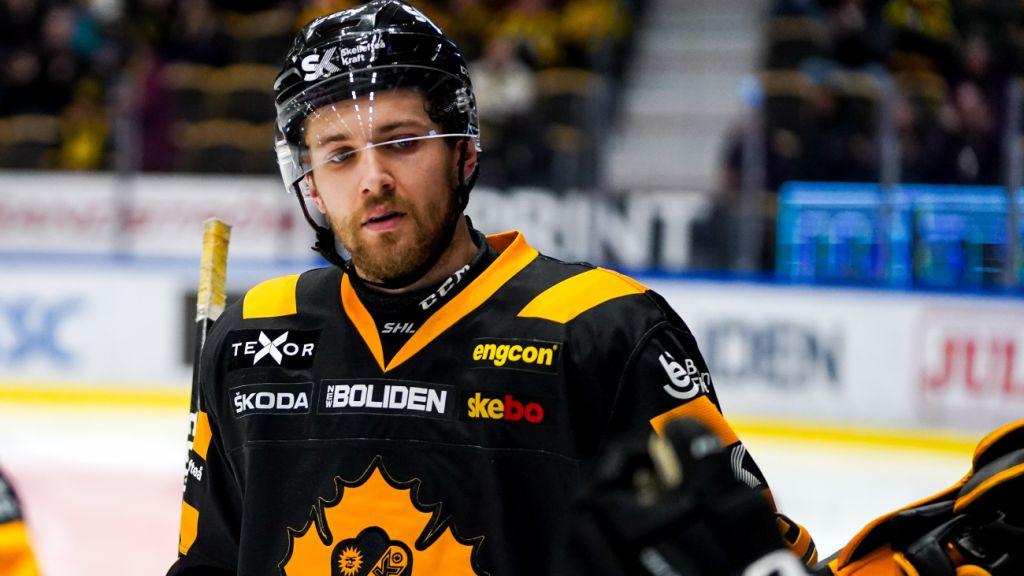 Arvid Lundberg.