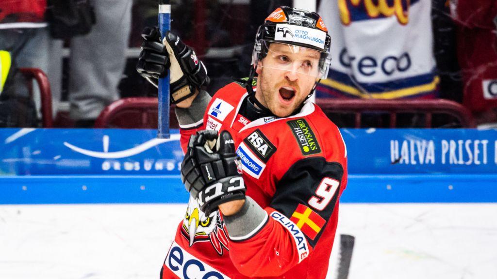 Frederik Storm.