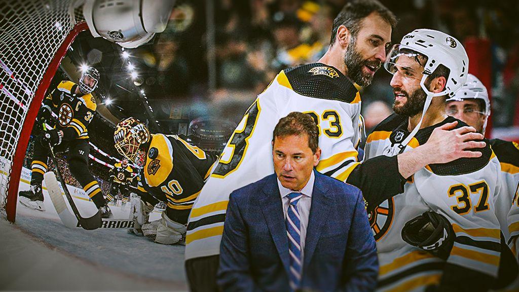 Boston Bruins: Orkar veteranerna brumma en sista gång?
