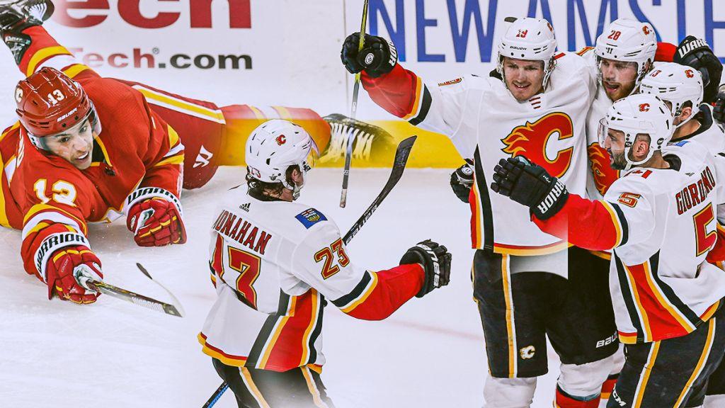 Calgary Flames: Luftslott eller Stanley Cup-utmanare?