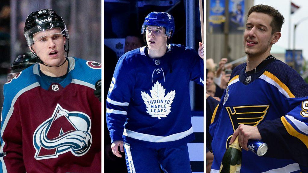 LISTA: Tio NHL-stjärnor som ska ha nya kontrakt i sommar