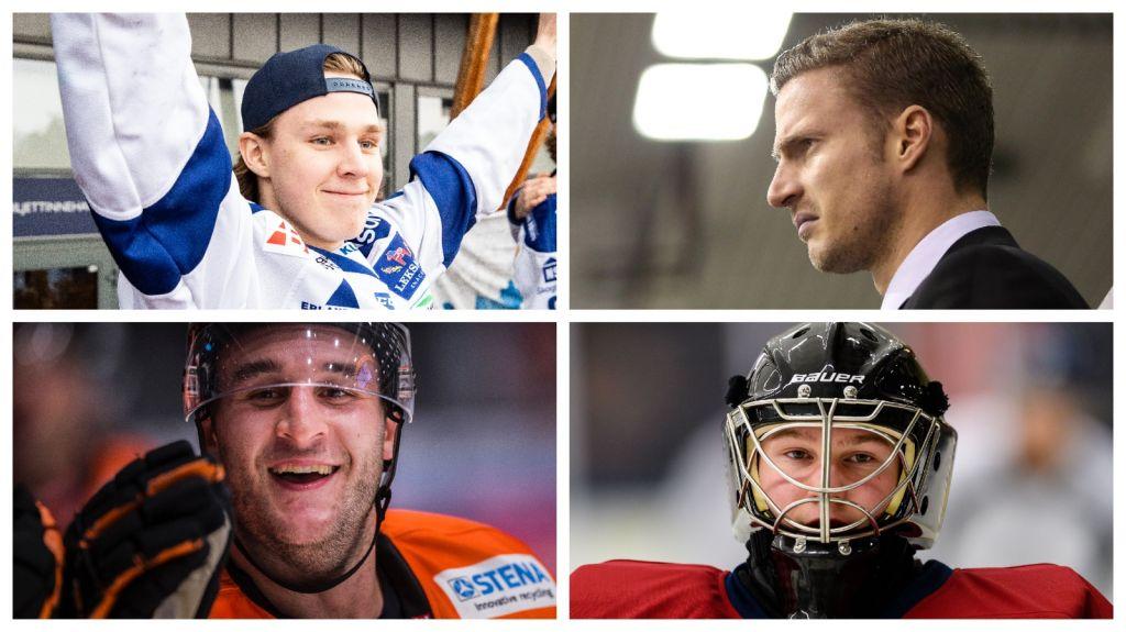 ENGLUND: Det händer grejer i HockeyAllsvenskan