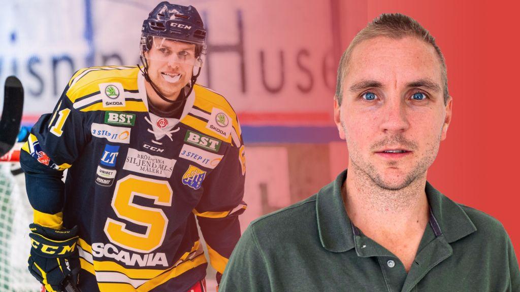Mora IK: ENGLUND: Allsvenska spelare i behov av en