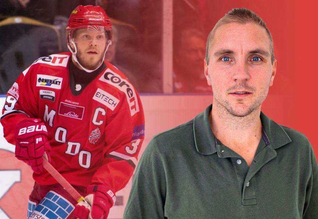 ENGLUND: Hockeyallsvenskans fem bästa backar