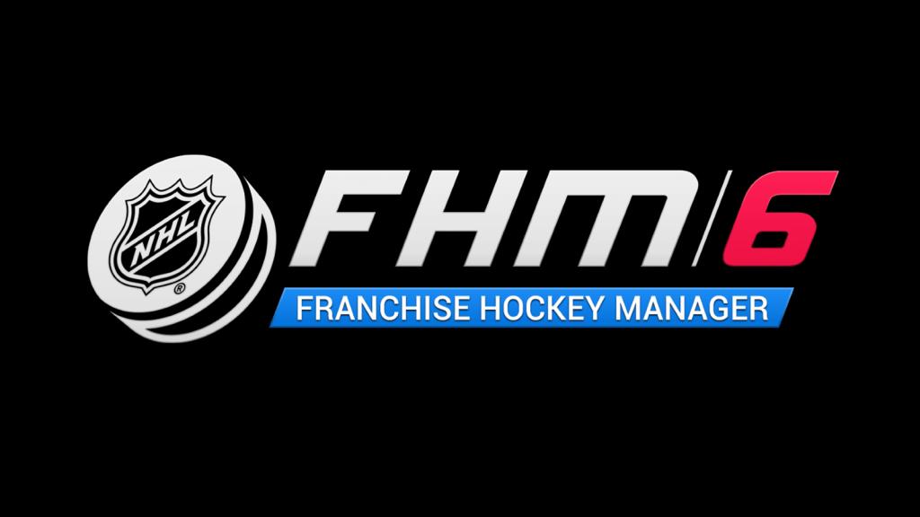 30 % rabatt på Franchise Hockey Manager 6 - med EP Premium