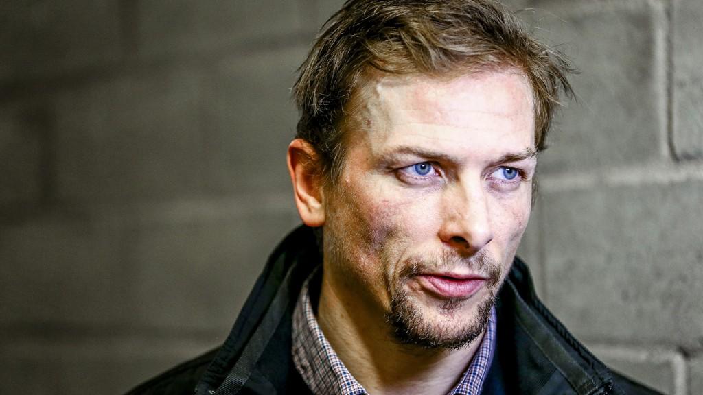 Magnus Johansson.