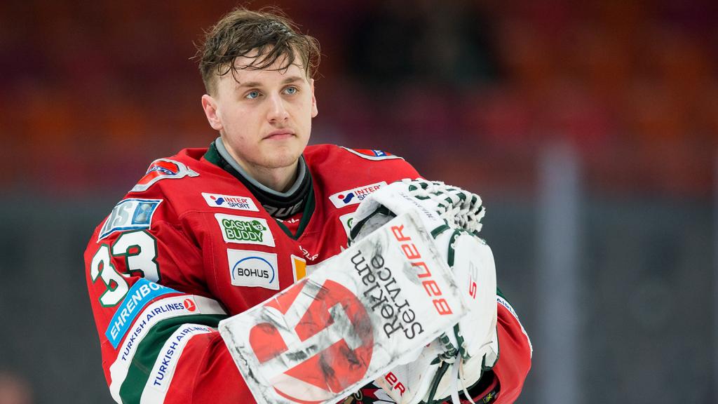 Johan Mattsson.