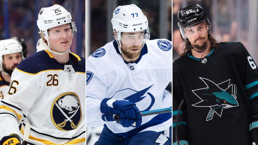 Över 140 svenskar på NHL-camperna – här är listan