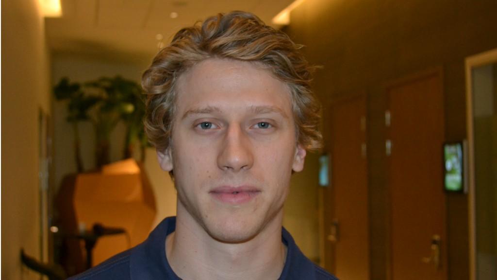 отнюдь будет джон норман хоккеист фото всегда