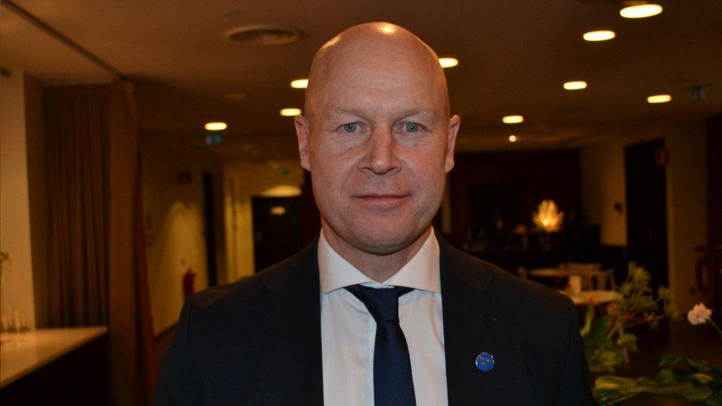 Marcus Ragnarsson.