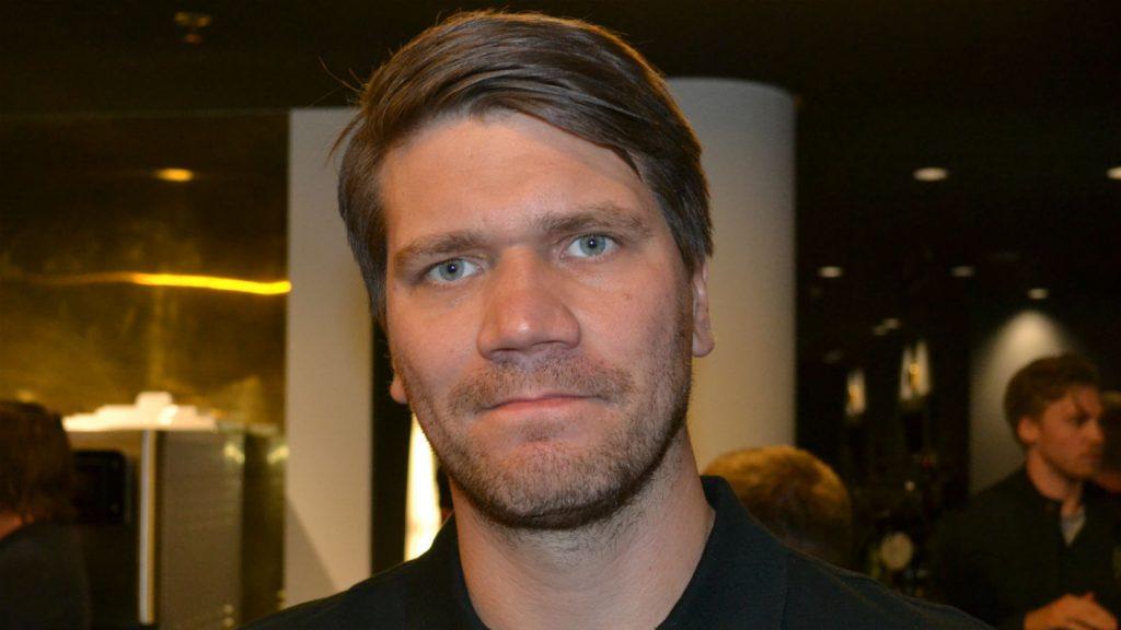 Thomas Paananen.