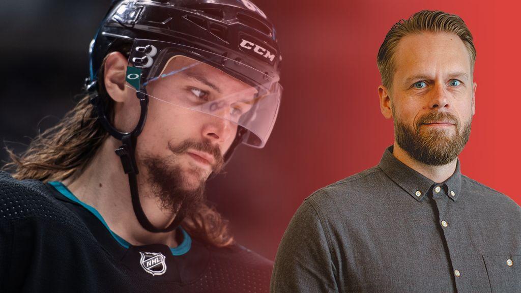 Tog Erik Karlsson fel beslut?