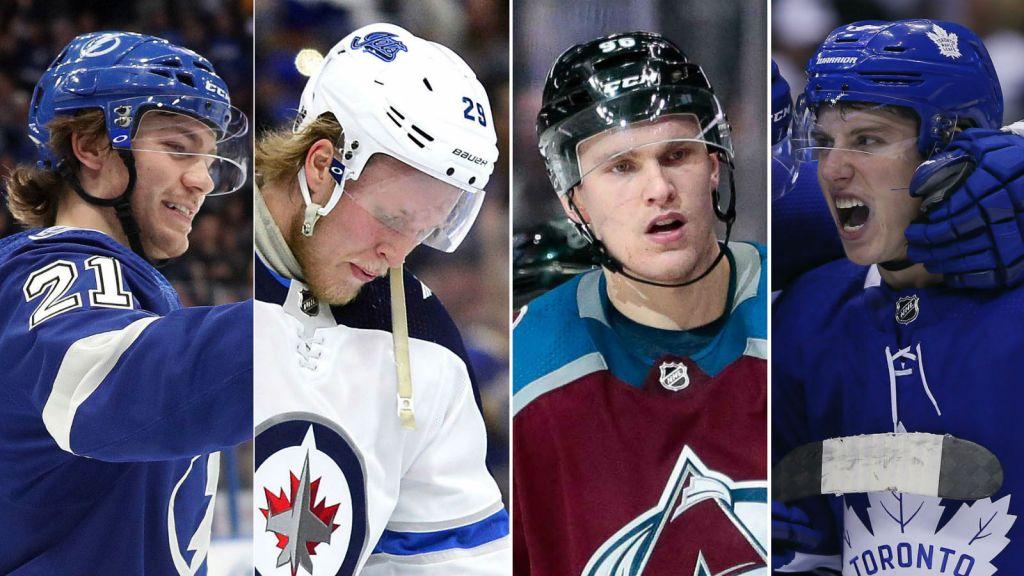 BODIN: Ett låst läge – här är NHL-spelarna utan kontrakt