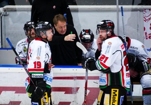 Ishockey, Elitserien, SšdertŠlje - Modo
